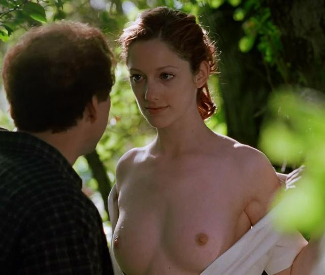Judy Greer Nude Adaptation 2002