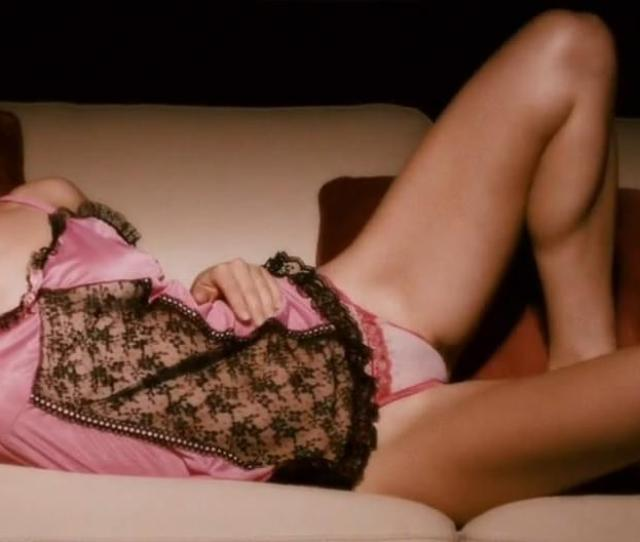 Laura Ramsey Sexy Middle Man 2009