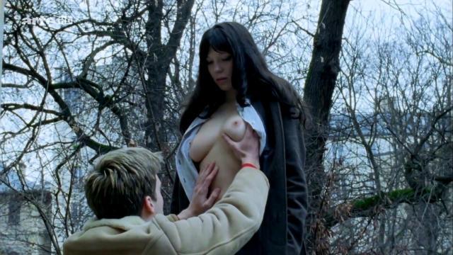 Lea Seydoux Nude La Belle Persone 2008