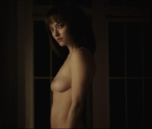 Amanda Seyfried Nude Anon 2018
