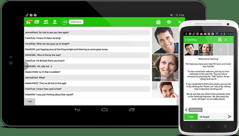 Deaf dating chat room