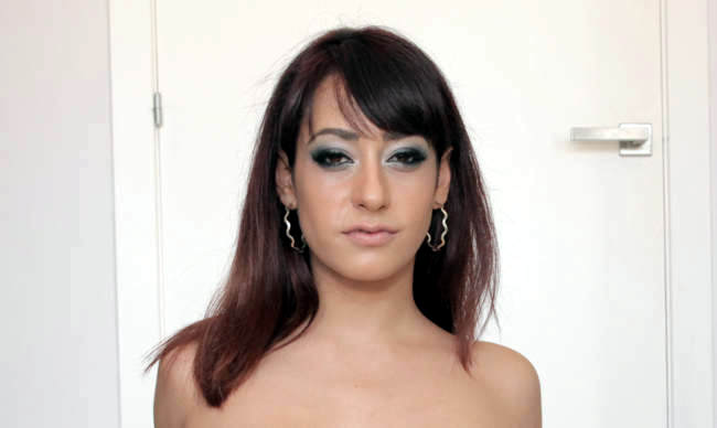Lucia Nieto naked 717