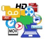 Tech :  Un guide complet des formats de fichiers vidéo de l'appareil photo et comment les convertir  infos
