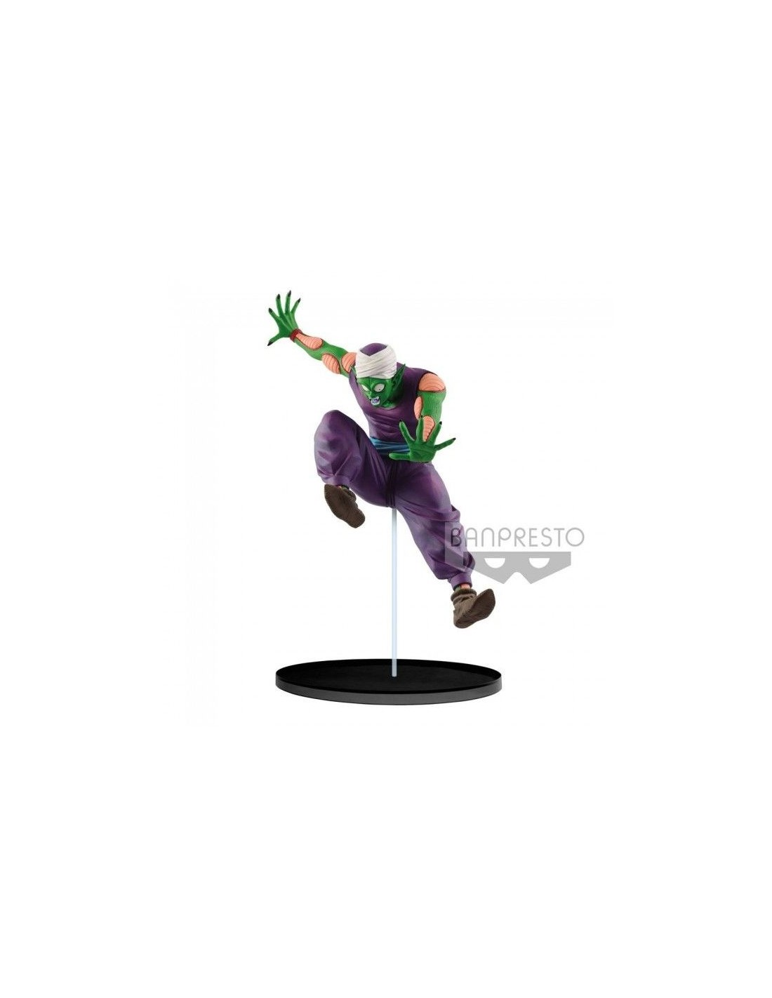 Figura Dragon Ball Piccolo Match Makers Majunior Banpresto