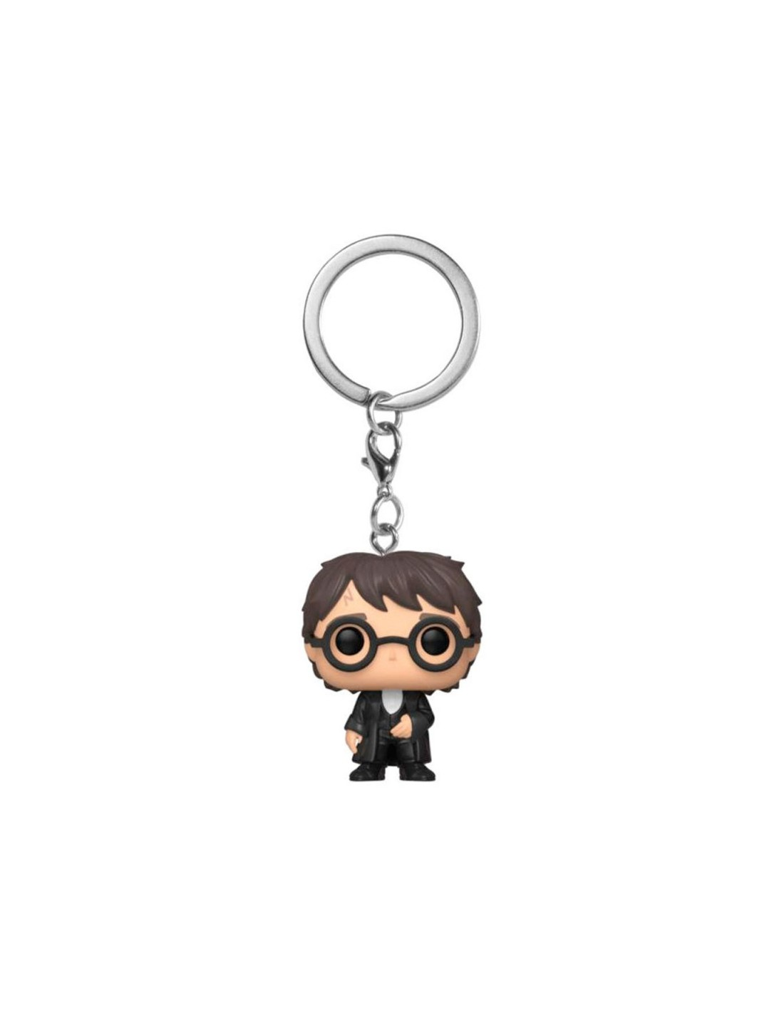 Llavero Pocket Pop Harry Potter Yule Ball