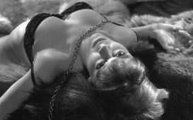 L'immortelle – Alain Robbe-Grillet