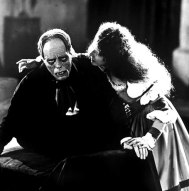 Le fantôme de l'opéra – Julian Rupert
