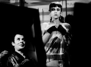 La nuit des forains – Ingmar Bergman