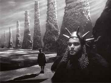 Macbeth – Orson Welles