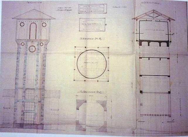 Torre Corderia Cappellini e Piazza De Gasperi, Paderno Dugnano (6/6)