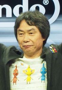 Shigeru Miyamoto révolutionne le game design