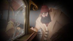 A Fisherman's Tale : jeu en Réalité Virtuelle