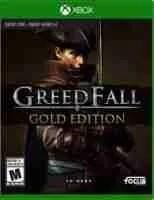 Greedfall Gold Edition - Xbox Series X