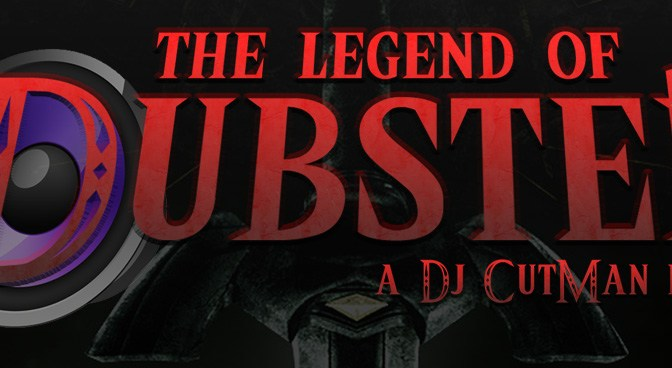 The Legend of Dubstep – A Dj CUTMAN Mix