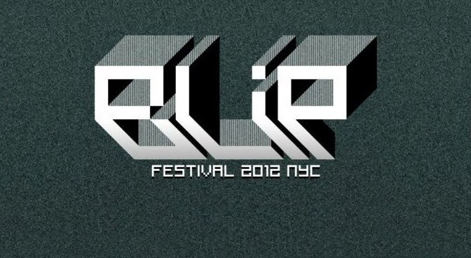 ChipMusicChronicle presents Blip 2012