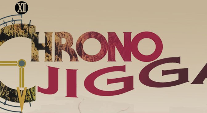 2Mello – Chrono Jigga ( Jay-Z vs. Chrono Trigger Mashup Album )