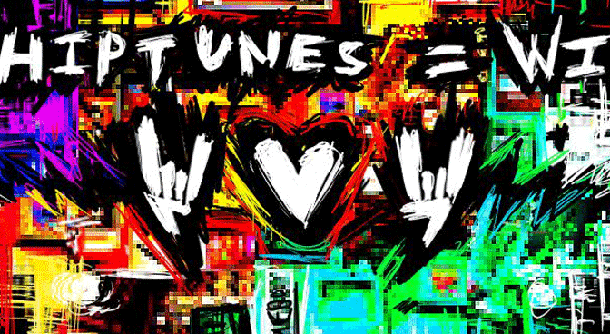 Chiptunes = WIN: Volume 2 open for submissions!!!
