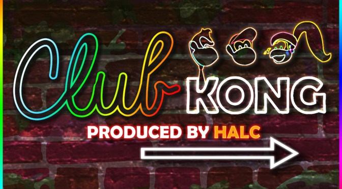 Club Kong – Donkey Kong Country Remixes by halc and GameChops