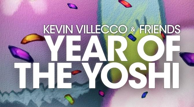 Year of the Yoshi – A Yoshi Remix Album from GameChops
