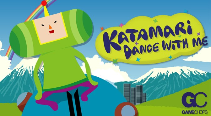 Katamari Dance With Me: A Remix Tribute to Katamari Damacy