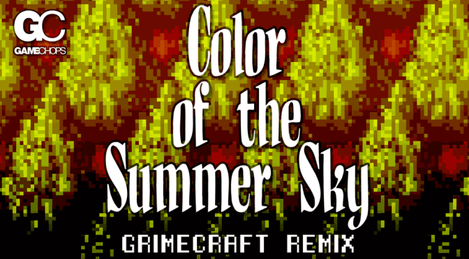 Grimecraft Releases Future Bass Secret of Mana remix
