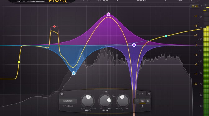 The Best Mixing EQ I've Ever Used
