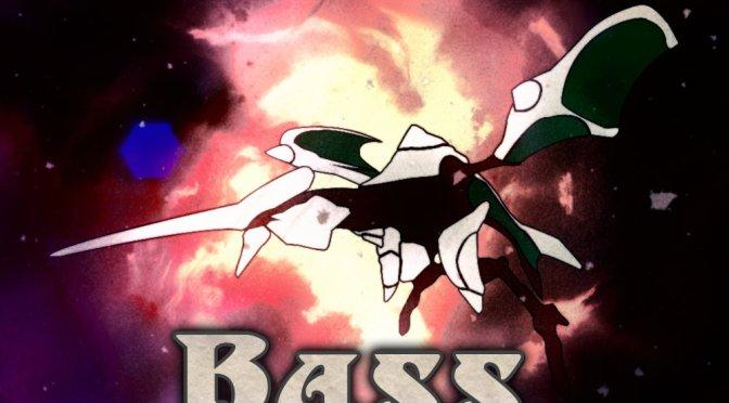 Mykah – Bass Dragoon