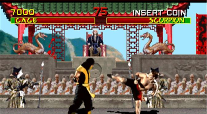 After 20 Years, Mortal Kombat's Secret Menu Has Been Found
