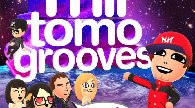 Check out Mii Tomo Grooves by Dj CUTMAN!