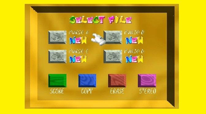 Mario 64 – File Select (GrooveCube Remix) GameChops Spotlight