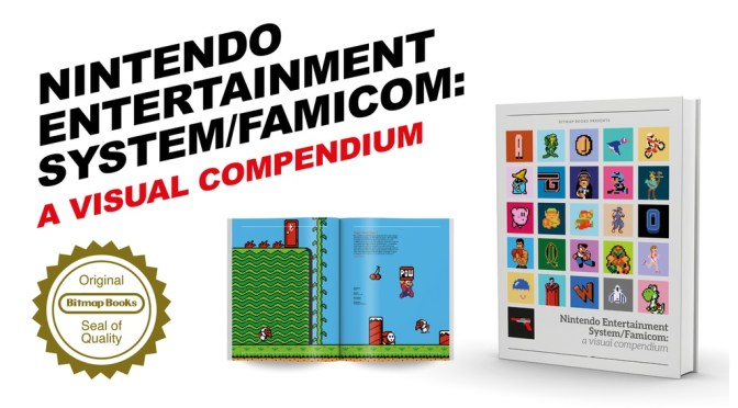 Nintendo Entertainment System/Famicom: A Visual Compendium