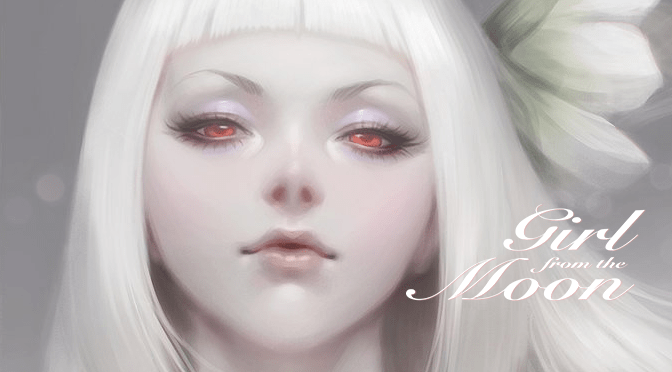 Dj CUTMAN – Girl from the Moon (Magnolia's Theme) [Bravely Second Remix]