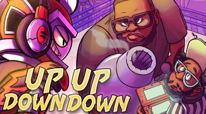 Dj CUTMAN + Mega Ran – Up Up Down Down ft. DnD Sluggers