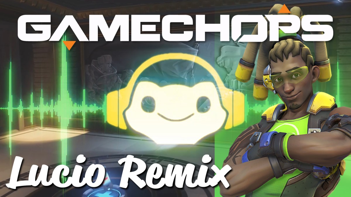 Lúcio - We Move Together As One (Andromulus Remix)