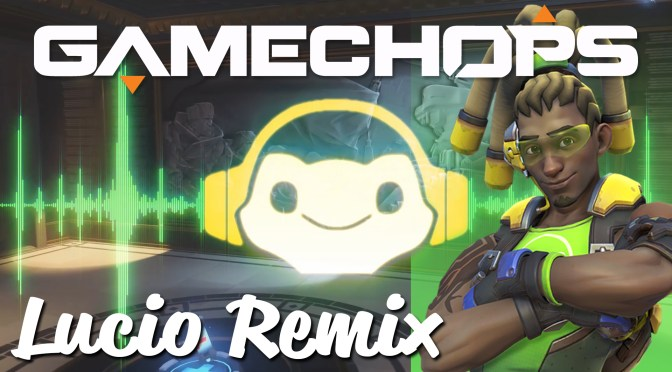 Lúcio – We Move Together As One (Andromulus Remix)