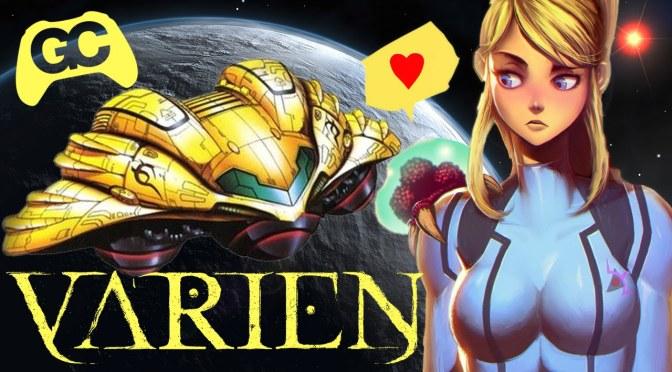 Varien – Elysian Sky