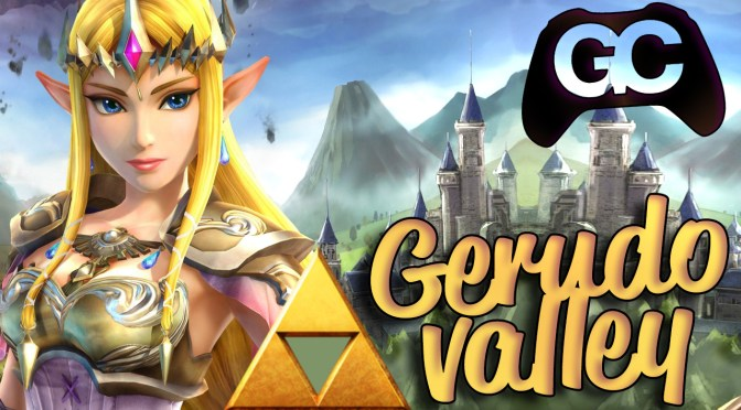 Weekly Roundup: Gerudo Valley, Megalovania, Moonsong, TWIC Spotlight