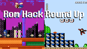 The Best Megaman Rom Hacks You've Never Played Part II | Video Game