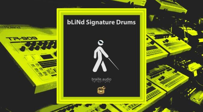bLiNd Releases New Sample Pack! | Video Game DJ | Chiptune and Video