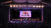 Legend of Zelda: Symphony of the Goddesses Stage