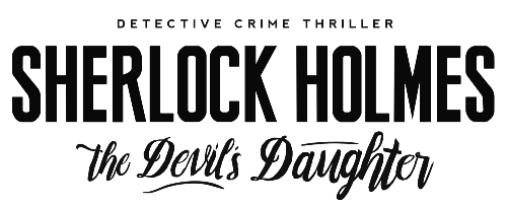 Sherlock Holmes_TDD_Logo