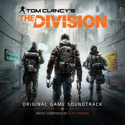 The Division soundtrack