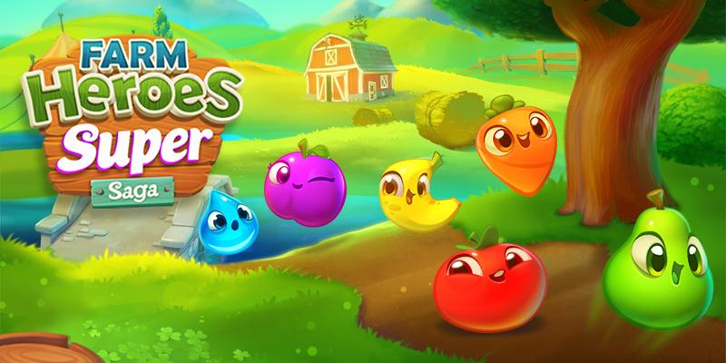 farm heros super saga gratuit