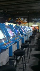 Yifan in Auckland NZ is one of the last remaining old school arcades in the country