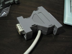 Bliss Box is similar to the Retro Adapter, which was sold in kit form and pre-assembled in the past.