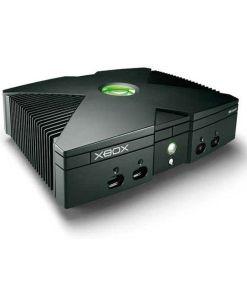 Microsoft Xbox Refurbishment Service