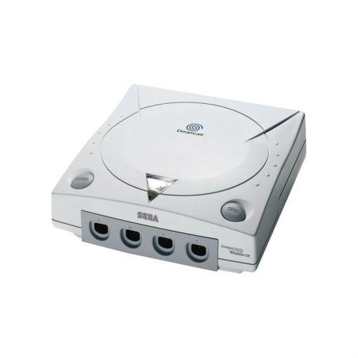 Sega Dreamcast Controller Port Fuse Upgrade