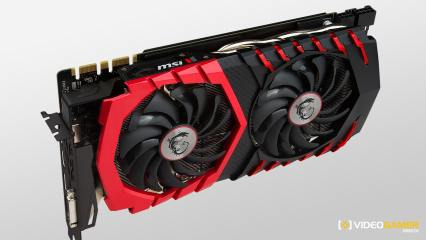 GTX 1070 videogamer.gr review