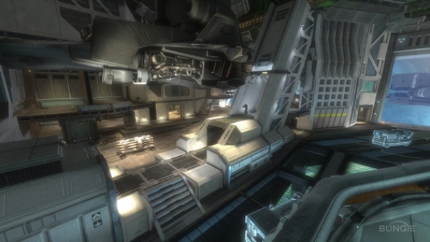 Halo Reach Map Pack 1 DLC Noble Map Pack Release Date Is