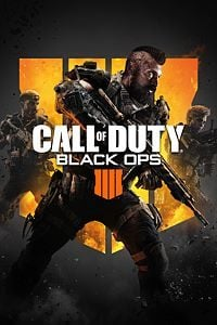 Call of Duty: Black Ops 4 Stats and Facts